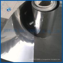 Горячекатаная Ранг 1 ASTM B265 Титан Толщина листа 2мм