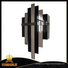 Modern Novelty Stainless Steel Wall Light (KA10333)