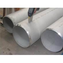 Tubo de aço sem costura 310S, 316, 316L, 321, 304, 304L, 201, 202, 410