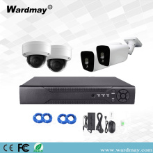 Kit CCTV HD IP POE 2.0MP NVR