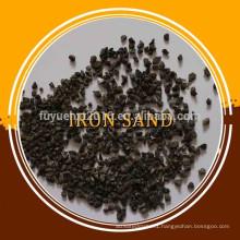 10N magnetite iron sand / nano iron powder