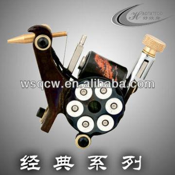 Máquina profesional del tatuaje