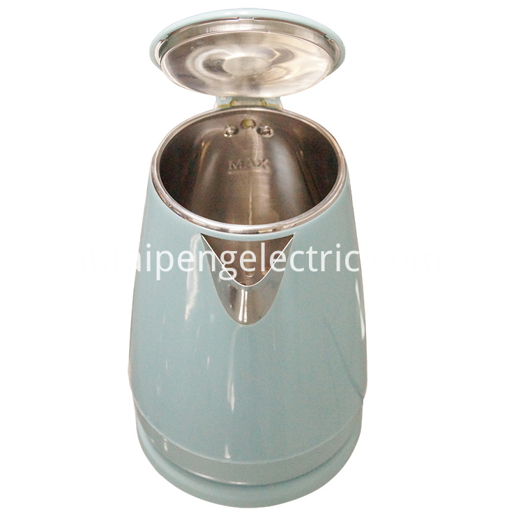 home used electric kettle