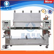 Máquina automática de llenado de pintura / recubrimiento Multi-Head 20L