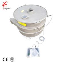 Graphite powder screening ultrasonic sifter sieving machine