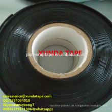 Ölleitung Korrosionsschutz kalt aufgetragenes Bitumenband