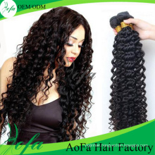 Wholesale Unprocessed Indian Weave Hair Human Remy Hair Extension