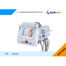 16 Almofadas Lipolaser I Lipo Máquina para Venda / I-Lipo Laser Máquina / Zerona Lipo Laser
