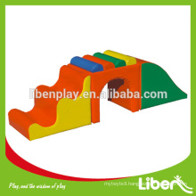 Smooth PVC Indoor Kids Soft Play for Wholesale LE.RT.018                                                     Quality Assured