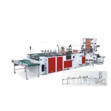 Seil-Threading & Patching Bag Making Machine