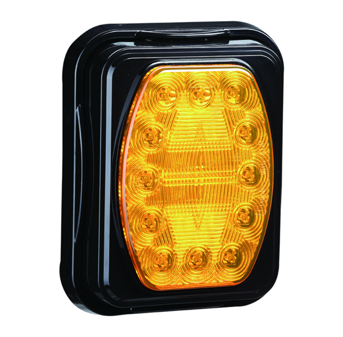 LED Truck Indicator Lamps