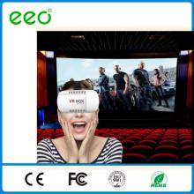 2016 Professional VR BOX II 2 Óculos 3D Realidade Virtual 3D vr Óculos