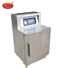 thermoforming vacuum packing machine for dry food