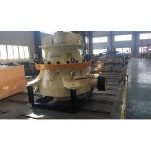 Sistema hidráulico de trituradora de cono