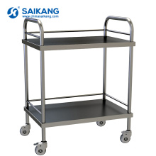SKH006 ISO9001 и 13485 завода высокого качества используется Вагонетка обработки больницы