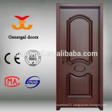 CE Interior solid wood bedroom inside door