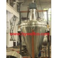 Kering-Bentuk Helical Ribbon Vacuum Dryer