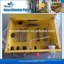 Elevator Yellow Junction Box