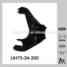 Baixo braço de controle para mazda 4X4 Motor, OEM: UH75-34-300 / UH75-34-350