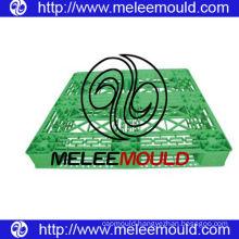 Plastic Injection Pallet Mould Mold (MELEE MOULD -33)