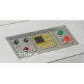 TX-6090ST máquinas de serigrafía de precisión