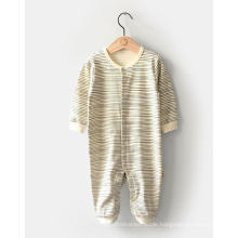 Fashion Organic Baby Romper Made in China