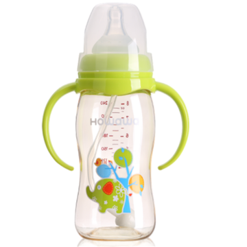 320ml Baby PPSU Feeding Bottle BPA Free Bottle
