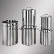 Electric Brew Kettle Stainless Steel Beer Food Water