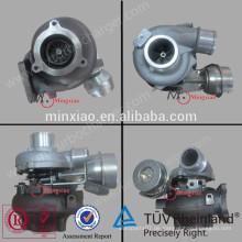 Turbolader BV50 28200-4X910 5304 970 0084