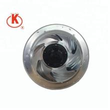 Ventilateur centrifuge à roue en aluminium de 115V 310mm en aluminium