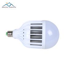 Заводская цена аварийного смарт-E27 светодиодные лампы 12 Вт 15 Вт 28 Вт
