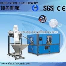 Pet engarrafamento máquinas / shenzhou máquinas / CE SGS TUV ISO / Jiangsu