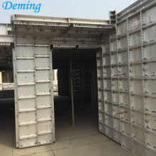Aluminium Formwork System for Building