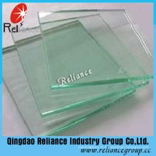 Verre plat Type de verre Verre flotté transparent