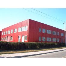 Easy Installation Steel Structure Workshop/Warehouse (SSWW-16057)