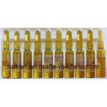 GMP Certified Ranitidine Hydrochloride Injection / Ranitidine HCl Injection / Ranitidine Injection