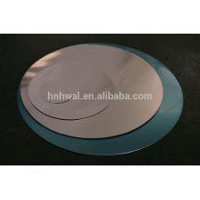 Милл Готовые алюминиевые круглые пластины для дорожного знака
