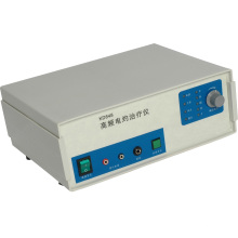 High-Frequency Electro-Cautery Therapy Equipment