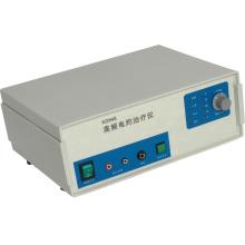 Equipamento de terapia Electro-cauterização de alta frequência