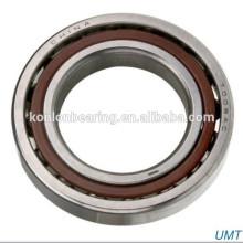 Roulements à billes à contact angulaire 5200 2RS Roulements de roue / palier de roue avec une qualité élevée