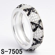 Nuevo anillo de la joyería de plata de los modelos 925 (S-7505. JPG)
