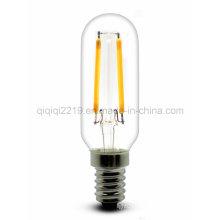 Ampola tubular do diodo emissor de luz do bulbo E14 do diodo emissor de luz E14 de 1.5W 20mm 55mm