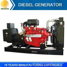 Profesional de venta directa de fábrica Corea doosan diesel generador