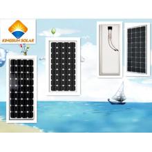Paneles solares monofónicos de alta eficiencia (KSM-85-100W)