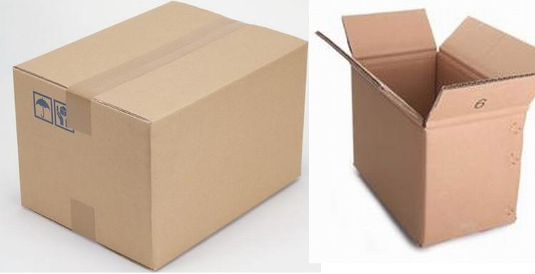 Packing carton
