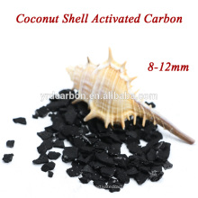 High hardness coconut shell activated carbon for gold extracting