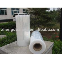 Qingdao zhengdexiang pallet stretch wrap