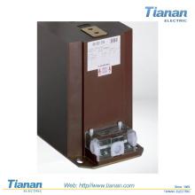 Strom-Transformator-Mittelspannungs-Kurzschluss