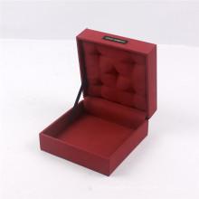 Fournisseur chinois personnalisé en bois de luxe cadeau emballage boîte en carton cadeau