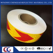 Fita adesiva adesiva para segurança